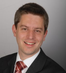 Dr. Marc Nikolussi