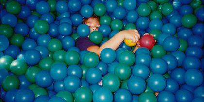 Kinder-Turnen 1 (3-4 Jahre)